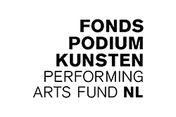 Fonds Podium Kunsten Performing Arts Fund NL